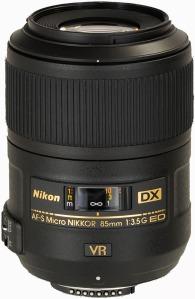 Nikon 85mm 3.5
