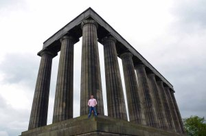 National Monument of Scotland
