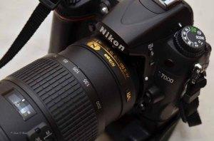 Nikkor 70-200 f4 Nikon D7000