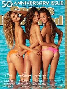 Sport Illustrated Swimsuit 2014