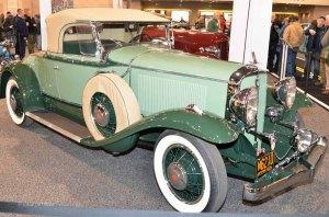 1931 Studebaker Roadster