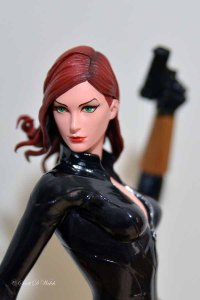 Kotobukiya Black Widow