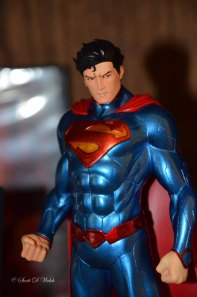 Kotobukiya Superman