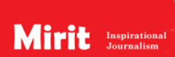 Mirit - Inspirational Journalism