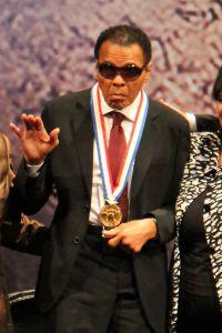 Muhammad Ali 2012