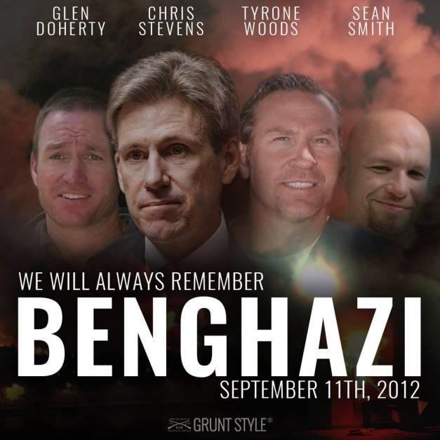 Benghazi