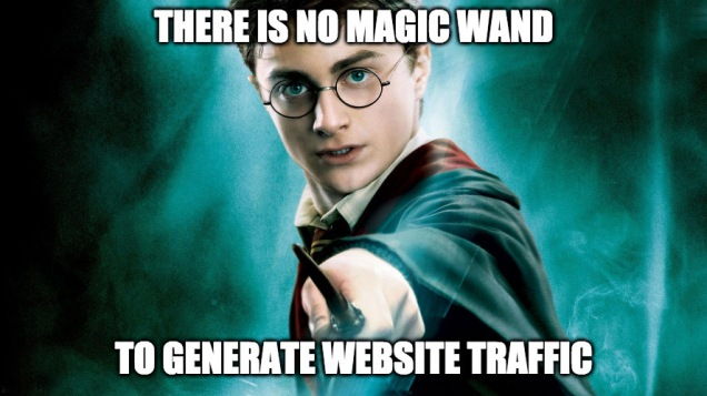 Potter-no-magic-wand