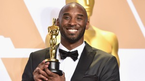 Kobe Bryant Oscar