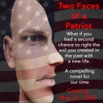 Two Faces of a Patriot