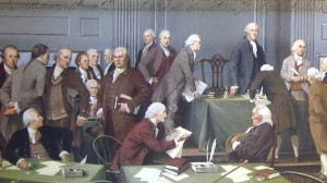 Founders - Constitutional Convention