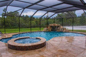 Tampa Pool Builder - Hive Outdoor - Enclosures