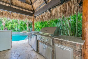 Tampa Pool Builder - Hive Outdoor - Outdoor Cooking